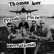 Private Plane / International