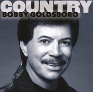 Country: Bobby Goldsboro