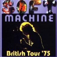 British Tour'75