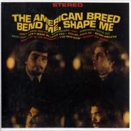 Bend Me., Shape Me (���W���P�b�g�j