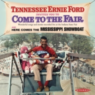 Tennessee Ernie Ford Invites You To Come To The Fair