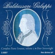 Complete Piano Sonatas Vol.2: Seivewright