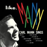Like Mann