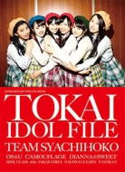 GOOD ROCKS! SPECIAL BOOK TOKAI IDOL FILE