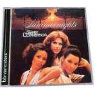 Summernights (Aka Golden Girls): Expanded Edition