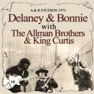 A & R Studios 1971