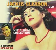 Hit Album Collection: 5 Original Lp's On Cd