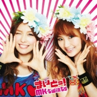 まいど!MK-twinty (+DVD)【Type-A】