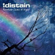 Rainbow Skies At Night