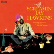 At Home With Screamin' Jay Hawkins (紙ジャケット)