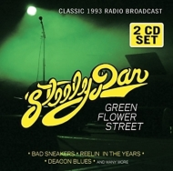 Green Flower Street: Radio Broadcast