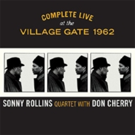 Complete Live At The Village Gate 1962 (6CD)