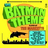Batman Theme Played By The Marketts: �o�b�g�}���̃e�[�}