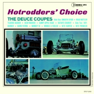 Hotrodder's Choice