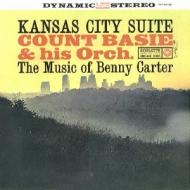 Kansas City Suite: The Music Of Benny Carter: �J���U�X�E �e�B�g�� �x�C�V�[ �v���C�Y �J�[�^�[
