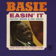 Easin' It (Music From The Pen Of Frank Foster)