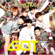 LOVE TRAIN 【通常盤】