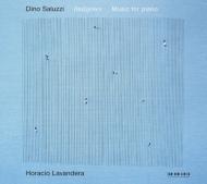 ディノ・サルーシ:ピアノ作品集 オラシオ・ラバンデラ
