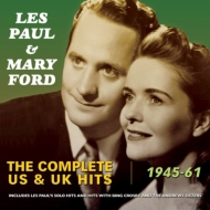 Complete Us & Uk Hits 1945-1961