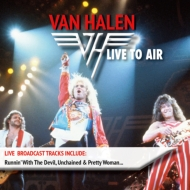 Live To Air Live 80's