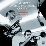 Hal Stein / Warren Fitzgerald Quintet Feat.Bob Dorough