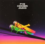 Pye Corner Audio/Stars Shine Like Eyes / Quasar Ii (Orange Vinyl) (10inch)