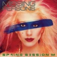 Spring Session M +3 (紙ジャケット)