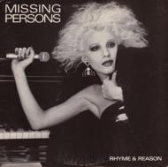 Rhyme & Reason +1 (紙ジャケット)
