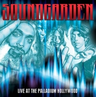 Live At The Palladium Hollywood Ca