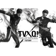 TVXQ! Special Live Tour: T1ST0RY in Seoul (2DVD+PHOTOBOOK)