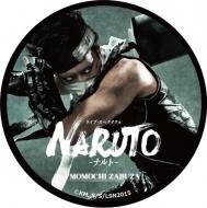 缶バッジ【桃地再不斬】/ ライブ・スペクタクル「NARUTO-ナルト-」