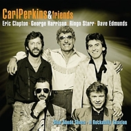 Carl Perkins/Blue Suede Shoes