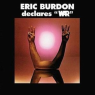 Eric Burdon Delcares War
