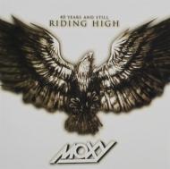 40 Years & Still Riding High