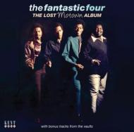 Lost Motown Album