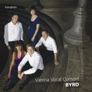 5声のためのミサ曲と英語モテット集 ウィーン・ヴォーカル・コンソート
