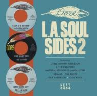 Various/Dore L.a.soul Sides 2