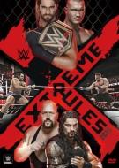 WWE エクストリーム・ルールズ 2015