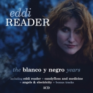 The Blanco Y Negro Years�i5CD)