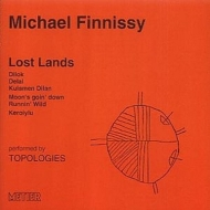 Lost Lands: Topologies