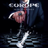 War Of Kings (W / Signed Exclusive Cd Booklet)