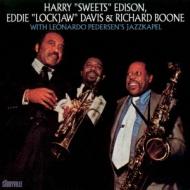 Harry`sweets`edison Eddie `lockjaw`Davis.Richard Boone