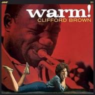 Warm! (180グラム重量盤)(Hi-fi)