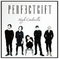 High Cinderella