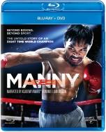 MANNY/マニー ブルーレイ+DVDセット