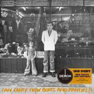 Ian Dury/New Boots & Panties