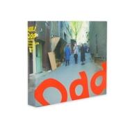 4th Album: Odd (Version B)