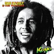 Bob Marley & The Wailers/Kaya (Ltd)