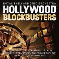 『ハリウッド・ブロックバスターズ』 ロイヤル・フィル(2CD)