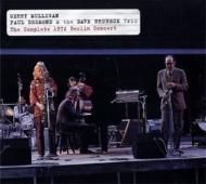 Complete 1972 Berlin Concert (2CD)